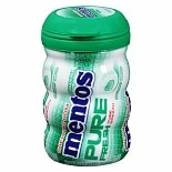 Mentos Pure Fresh Sugarfree Gum