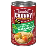 Campbell's Chunky Healthy Requestᆴ Chicken Noodle Soup