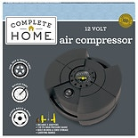 Living Solutions 12 Volt Air Compressor