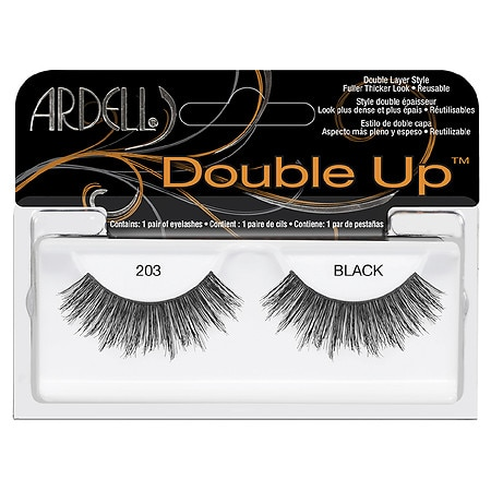 Ardell Double Up Lashes Style 203