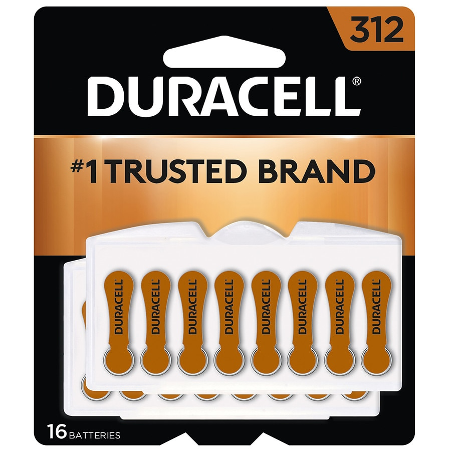 image about Duracell Hearing Aid Batteries 312 Coupons Printable identified as Duracell Listening to Guidance Batteries 312