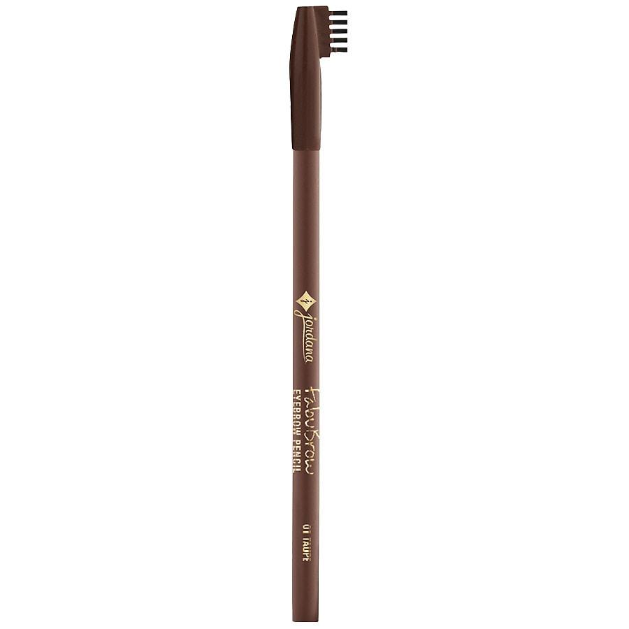 Jordana Fabubrow Eyebrow Pencil Taupe Walgreens