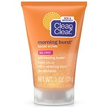 Clean & Clear Facial Scrub