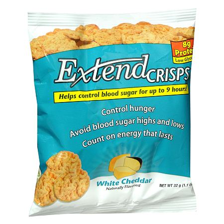 Extend Crisps Snacks