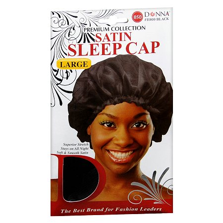 Donna Premium Collection Sleep Cap