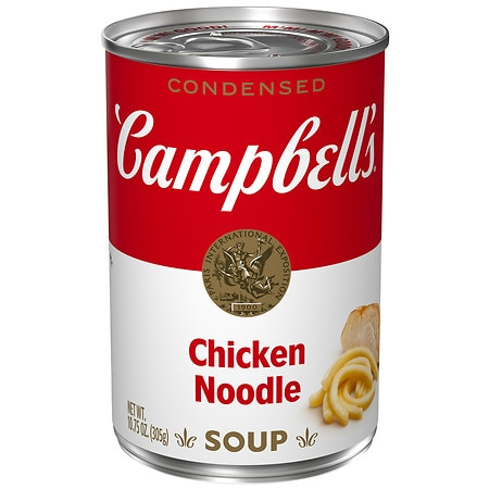 Campbell's Condensed Chicken Noodle Soup - 10.75 oz.