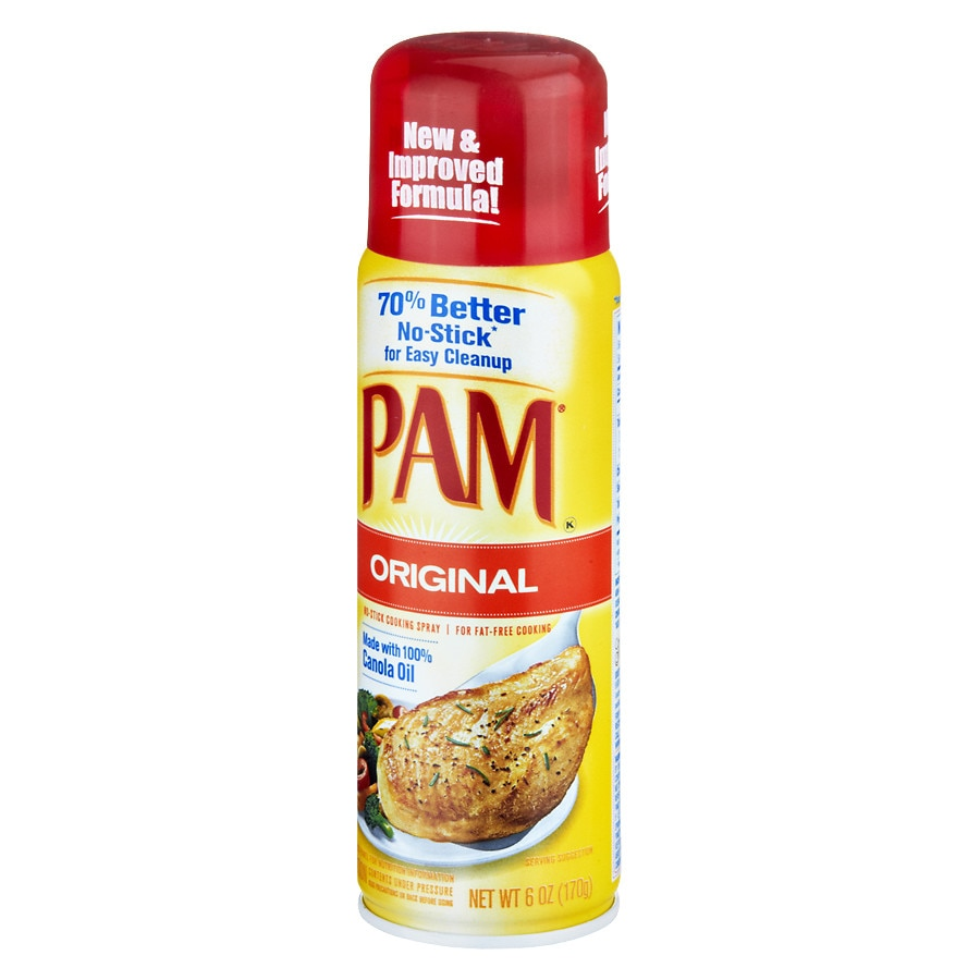 Pam No-Stick Cooking Spray | Walgreens