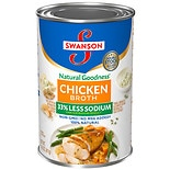Swanson Natural Goodness Chicken Broth