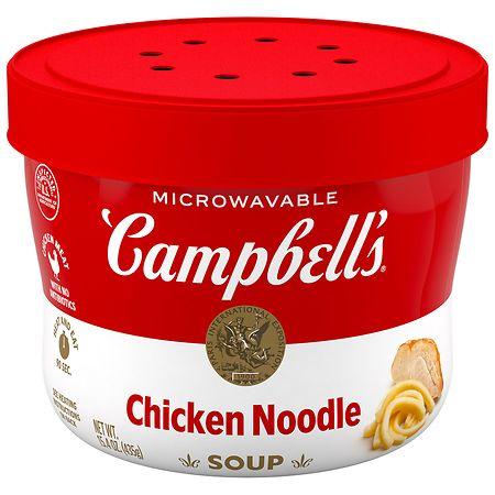 Campbell's Chicken Noodle Soup - 15.4 oz.