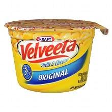 Kraft Velveeta Ss Cheese