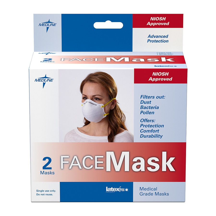 where to get n95 mask near me