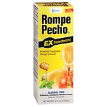 Rompe Pecho Expectorant Liquid Honey
