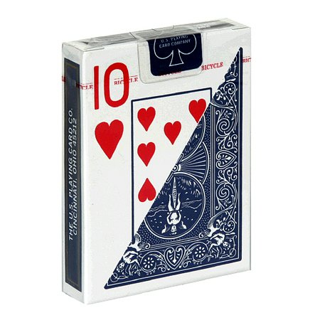 Bicycle Playing Cards - 1 ea.