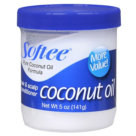 Softee Coconut Oil Hair Amp Scalp Conditioner Walgreens