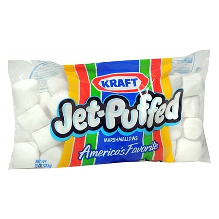 Kraft Jet-Puffed Marshmallows