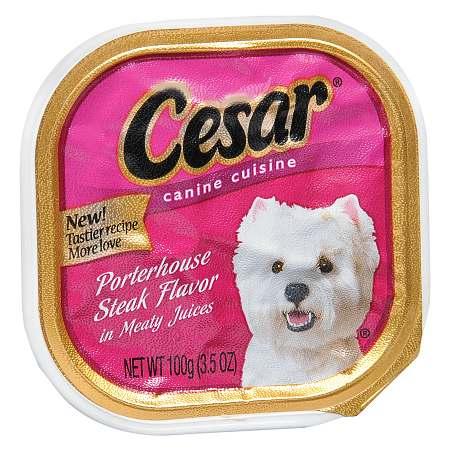 Cesar S Dog Food Coupons
