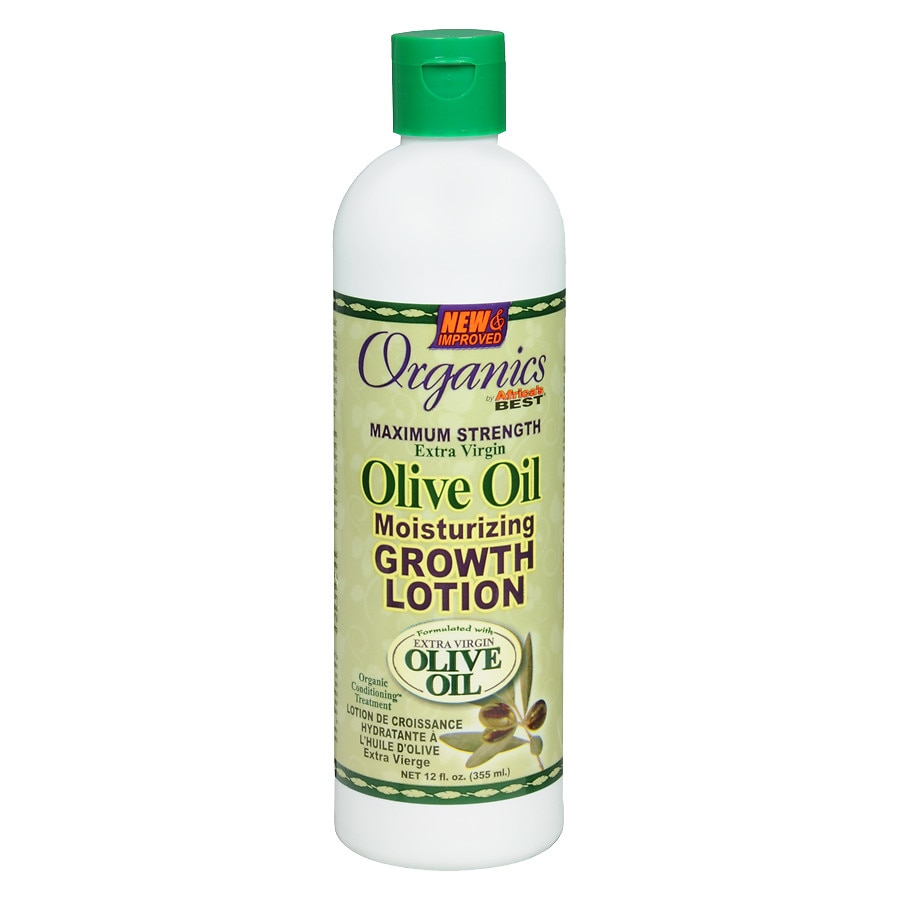 What To Oils To Use C Natural Hair