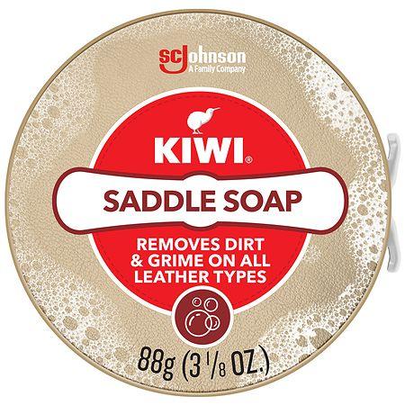 Kiwi Outdoor Saddle Soap - 3.12 oz.
