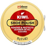 29960a00059 Kiwi Neutral Shoe Polish Neutral