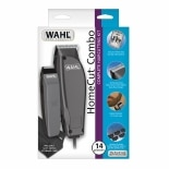 Wahl HomeCut Combo Complete Haircutting Kit