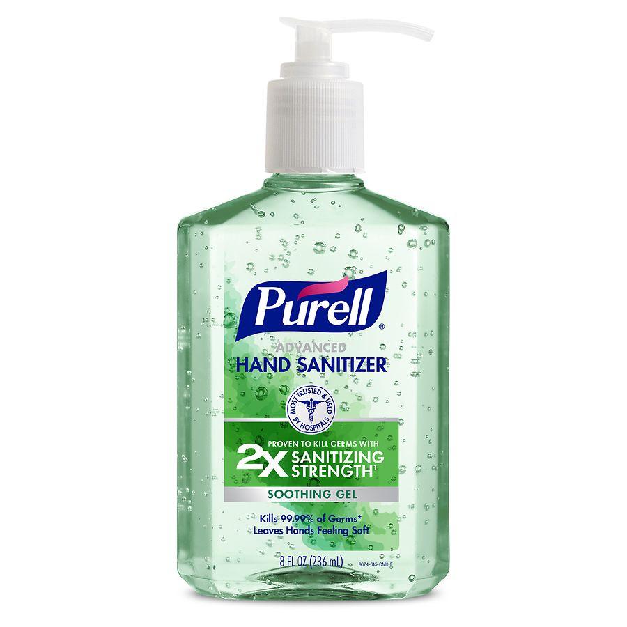 Hand Sanitizer | Walgreens
