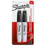 Sharpie Permanent Markers Chisel Tip