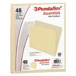 Pendaflex Essentials File Folders