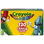 Crayola Crayons Assorted
