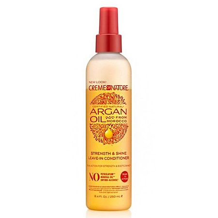 Creme Of Nature Strength & Shine Leave-in Conditioner