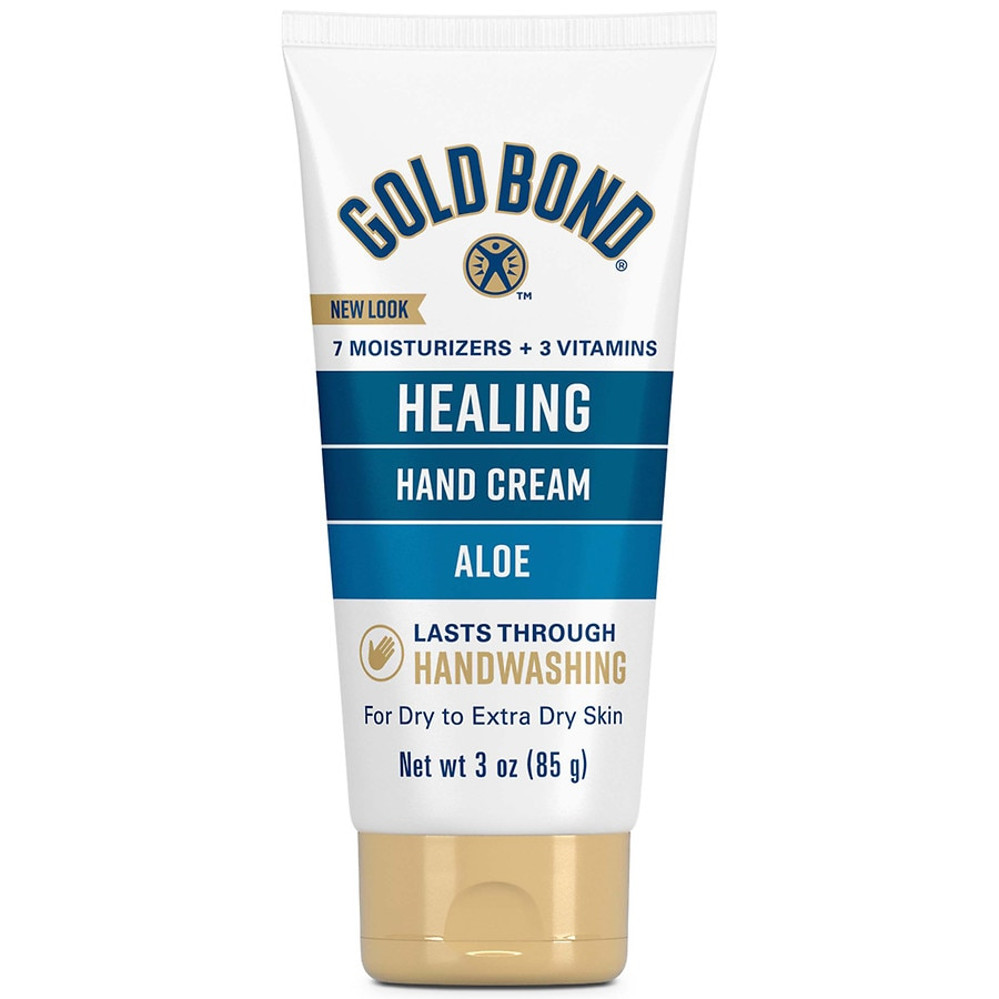 gold bond overnight lotion