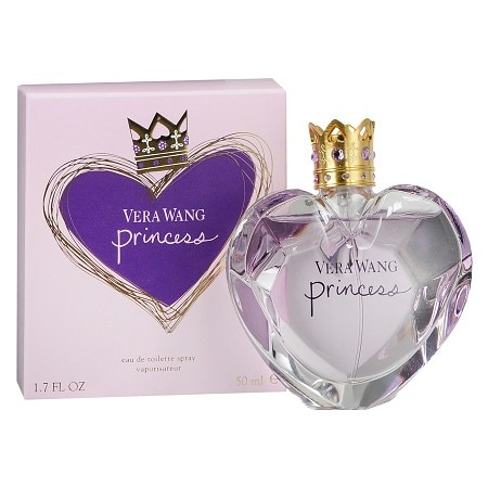 Vera Wang Princess Eau De Toilette Spray1.7 Oz by Walgreens
