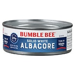Bumble Bee Solid White Albacore Tuna in Water