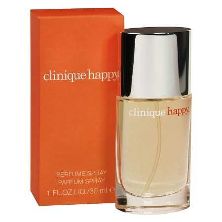 Clinique Happy Perfume Spray - 1 oz.