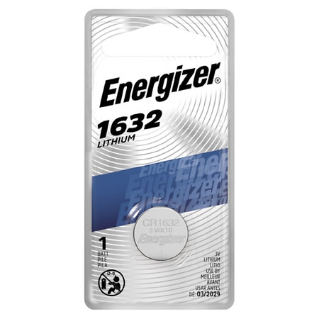 energizer watch electronic lithium battery 1632 3v walgreens. Black Bedroom Furniture Sets. Home Design Ideas