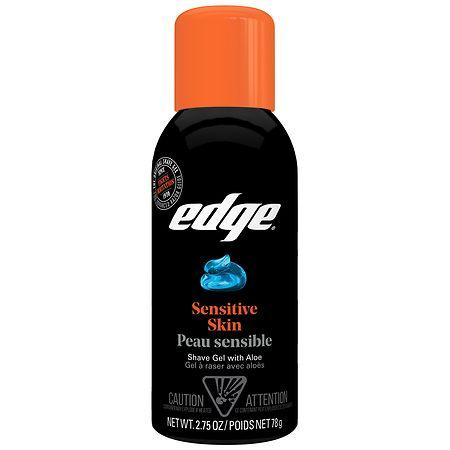 Image of Edge Shave Gel Sensitive Skin with Aloe - 2.75 oz.
