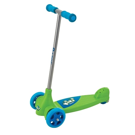 Razor Kixi Kix Scooter Blue/Green