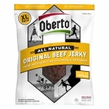 Oberto All Natural Beef Jerky Original