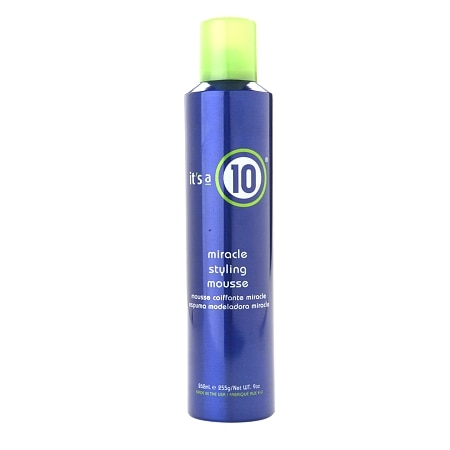 Miracle Styling Serum by It's A 10 #6