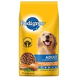 Pedigree Dry Dog Food Roasted Chicken, Rice & Vegetable Flavor, Small Dog