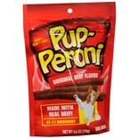 Pup-Peroni Dog Snack Beef