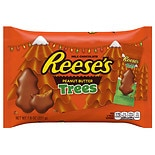 Reese's Peanut Butter Trees Peanut Butter and Chocolate