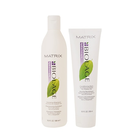 Biolage by Matrix Color Care Therapie Shampoo & Conditioner - 1 set