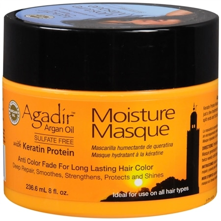 Image of Agadir Moisture Masque - 8 fl oz