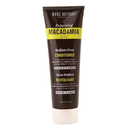 Marc Anthony True Professional Repairing Macadamia Oil Conditioner - 8.4 fl oz