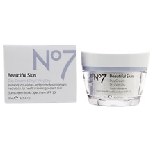 no7 day cream for dry to very dry skin