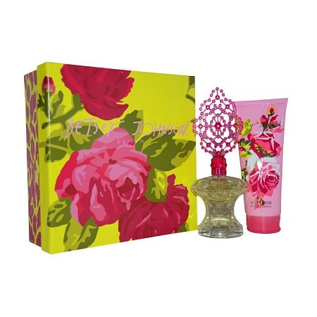 Betsey Johnson Gift Set for Women - 1 set