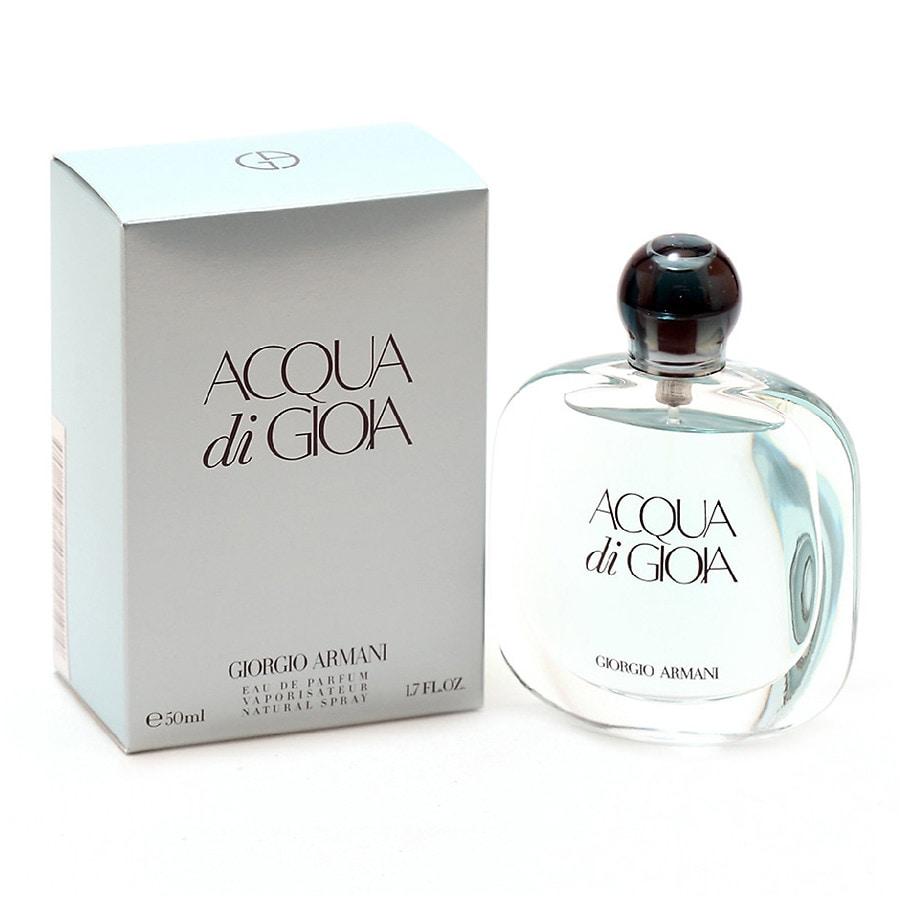 Giorgio Armani Acqua Di Gioia Eau De Perfume Spray For Ladies