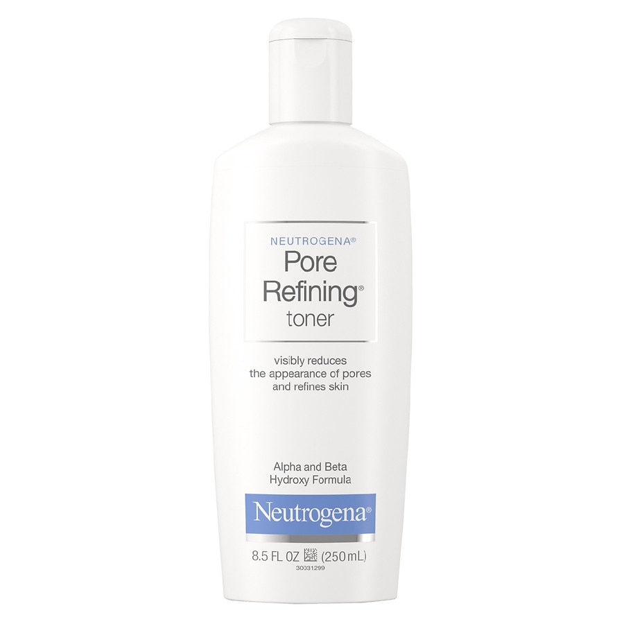 Neutrogena Pore Refining Facial Toner With Witch Hazel Walgreens