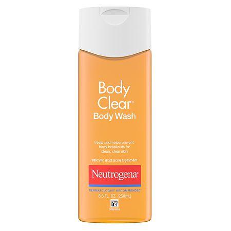 Neutrogena Body Wash - 9 fl oz