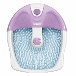 Conair Relaxing Footbath with Vibration & Heat FB3